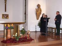 k-Weihnachtsessen Ritaschwestern 11.12.19 Godie 4