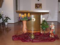 k-Weihnachtsessen Ritaschwestern 11.12.19 Godie 1