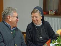 k-Weihnachtsessen Ritaschwestern 11.12.19 16