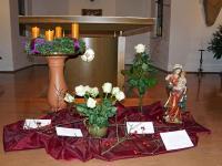 k-Weihnachtsessen Ritaschwestern 11.12.19 Godie 5