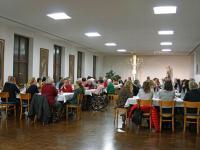 k-Weihnachtsessen Ritaschwestern 11.12.19 15