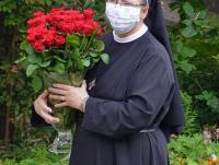 Ritafest Masken Schw. Maria